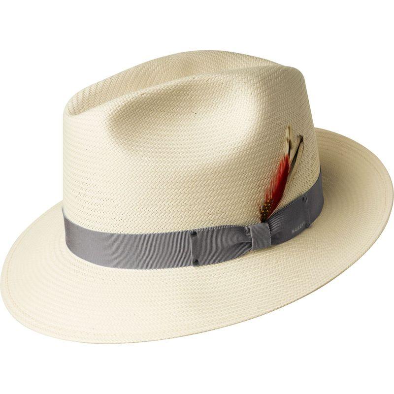 ベーリー オブ ハリウッド メンズ 帽子 アクセサリー Hanson Hat S - Natural/Alloy