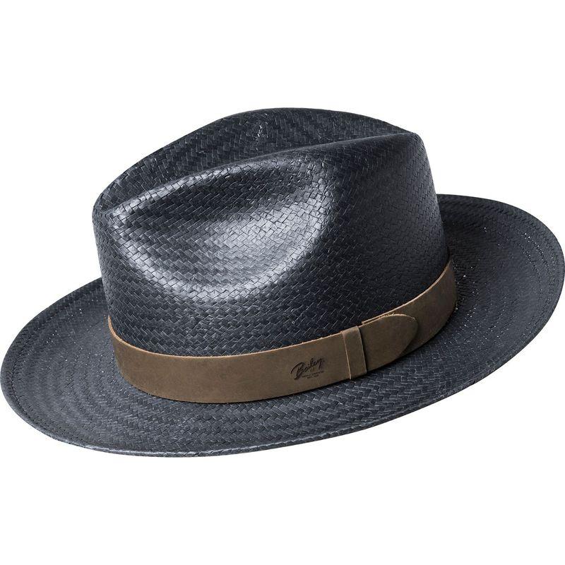 ベーリー オブ ハリウッド メンズ 帽子 アクセサリー Engman Hat XL - Iron