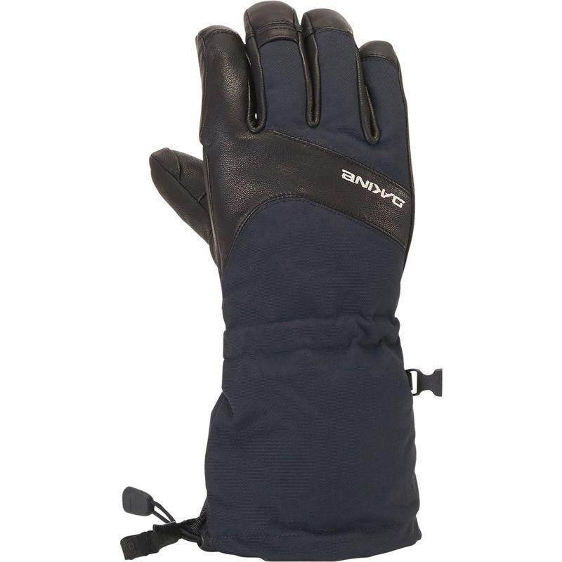 ダカイン レディース 手袋 アクセサリー Women's Continental Glove L - Black