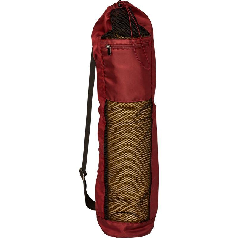 ロル メンズ ボストンバッグ バッグ Yoga Mat Bag Windsor Wine