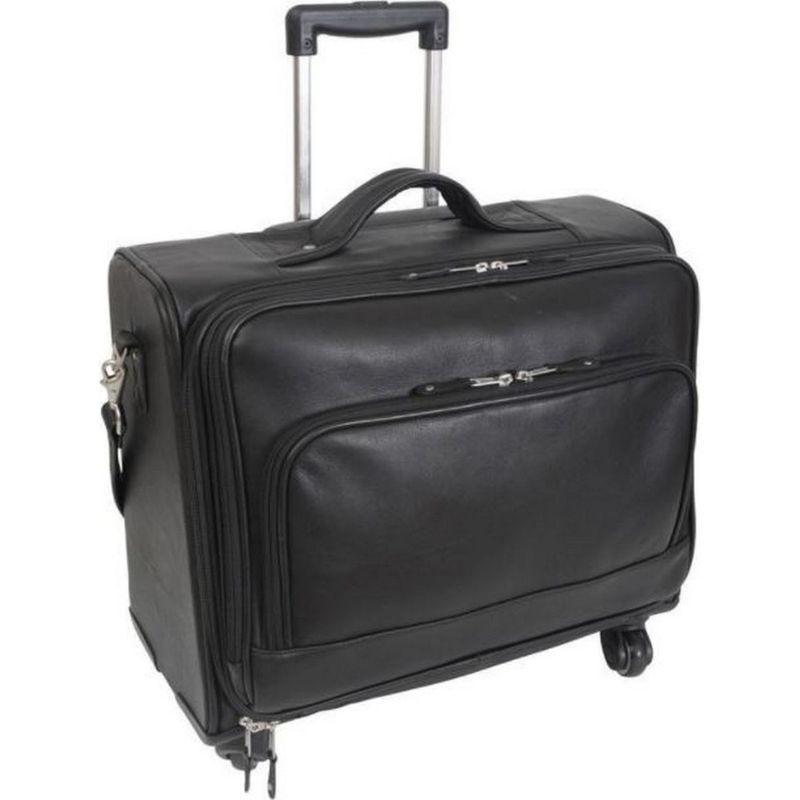キャニオンアウトバック メンズ スーツケース バッグ Carlin 18