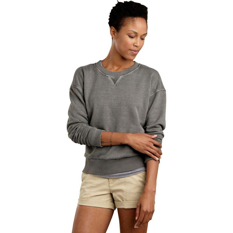 トードアンドコー レディース ニット・セーター アウター Womens Epique Long Sleeve Pullover XS - Iron Throne
