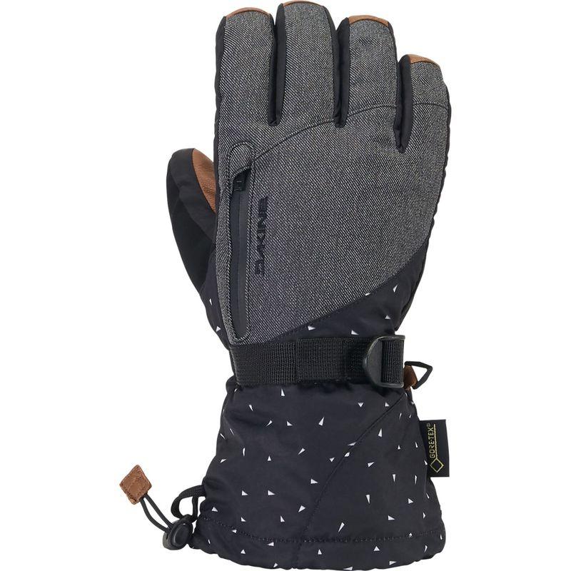ダカイン レディース 手袋 アクセサリー Leather Sequoia Gore-Tex Glove XS - Kiki