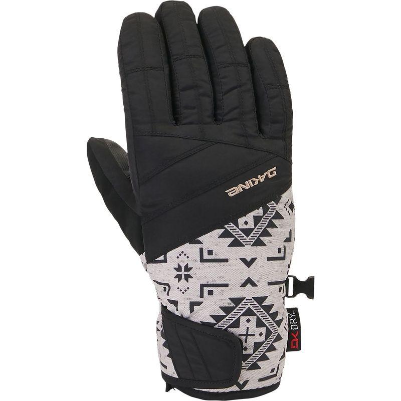 ダカイン レディース 手袋 アクセサリー Sienna Glove L - Silverton