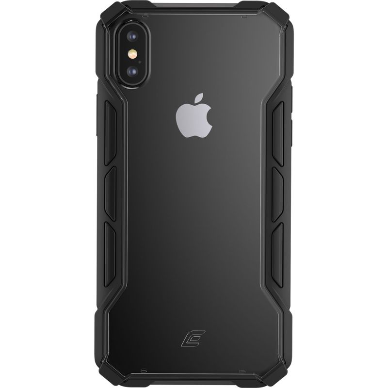 STMグッズ メンズ PC・モバイルギア アクセサリー Element Case Rally Case for iPhone XS/X Black