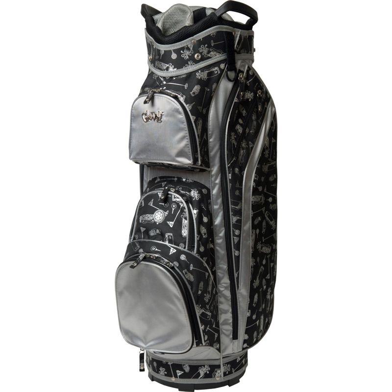 グローブイット メンズ ボストンバッグ バッグ Golf Bag Gotta Glove It