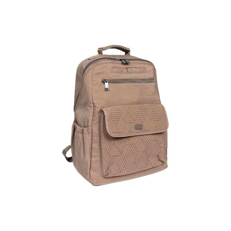 ラグ メンズ バックパック・リュックサック バッグ Tumbler Backpack with RFID Walnut Brown