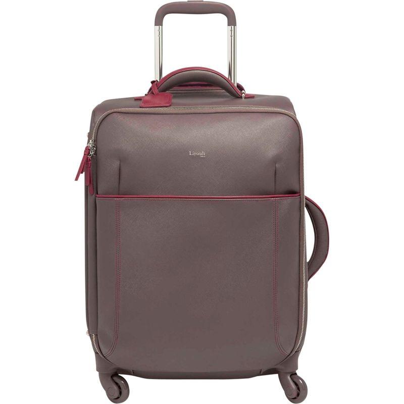 リパルトパリ メンズ スーツケース バッグ Variation 20 Carry-On Spinner Grey/Raspberry