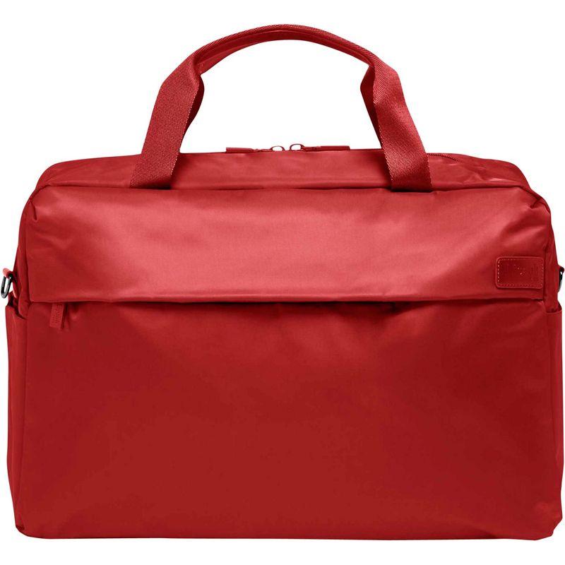 リパルトパリ メンズ スーツケース バッグ City Plume Duffel Bag Cherry Red