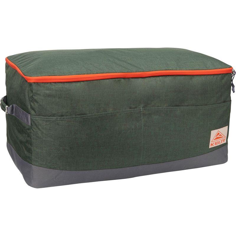 ケルティ メンズ スーツケース バッグ Big G Outdoor Collapsible Storage Green