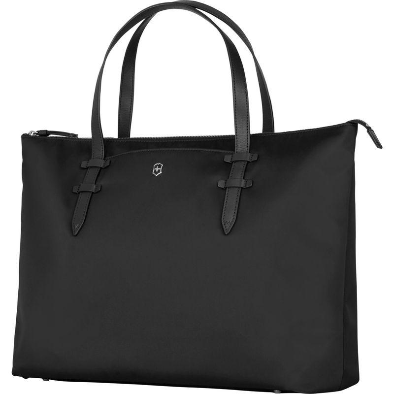 ビクトリノックス メンズ スーツケース バッグ Victoria 2.0 Deluxe Business Tote Black
