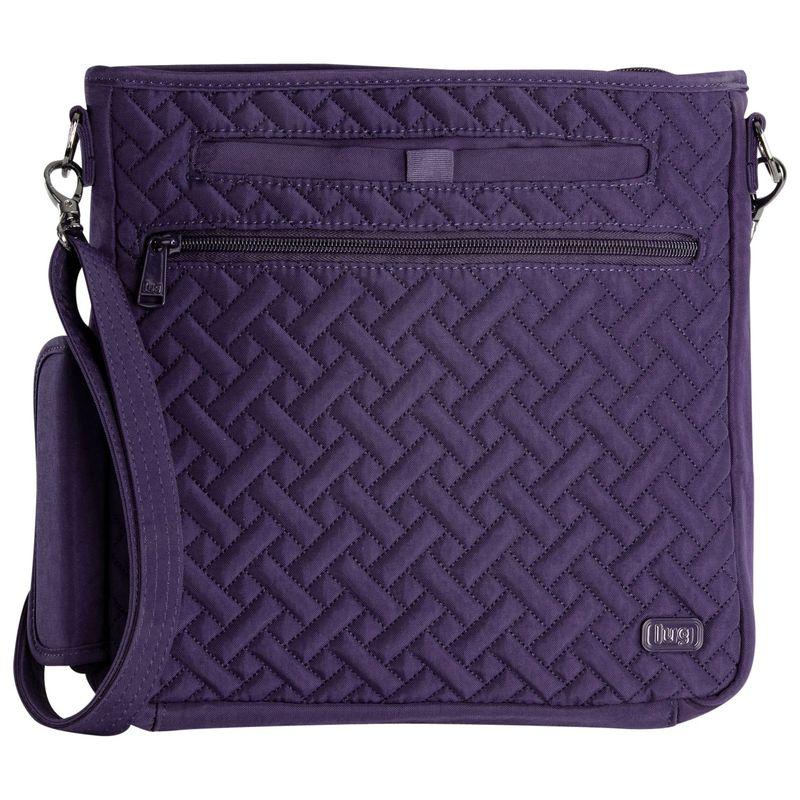 ラグ メンズ ボディバッグ・ウエストポーチ バッグ Somersault Crossbody Bag Concord Purple