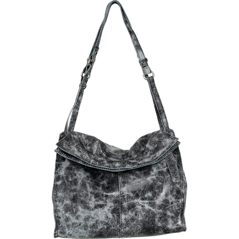 ニノボッシ メンズ ハンドバッグ バッグ Kyleigh Shoulder Bag Black