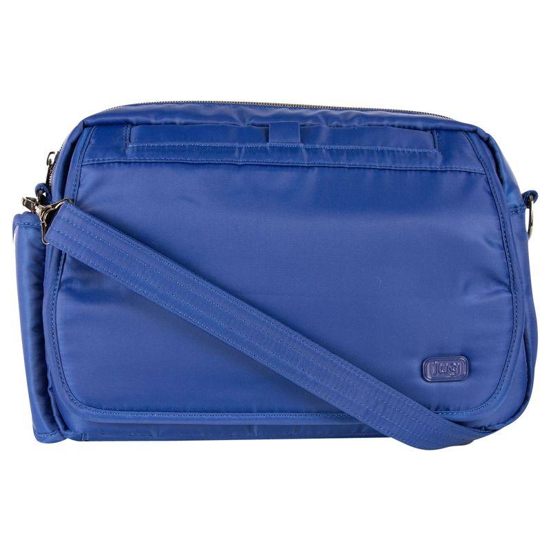 ラグ メンズ ボディバッグ・ウエストポーチ バッグ Rumba Crossbody Bag Cobalt Blue