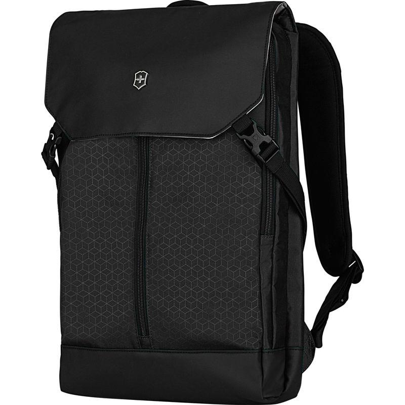 ビクトリノックス メンズ スーツケース バッグ Altmont Original Flapover Laptop Backpack Black