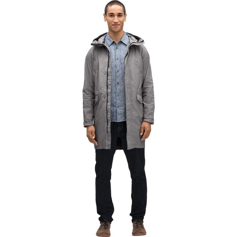 ナウ クロージング メンズ ジャケット・ブルゾン アウター Mens Baermosa Coat S - Cape