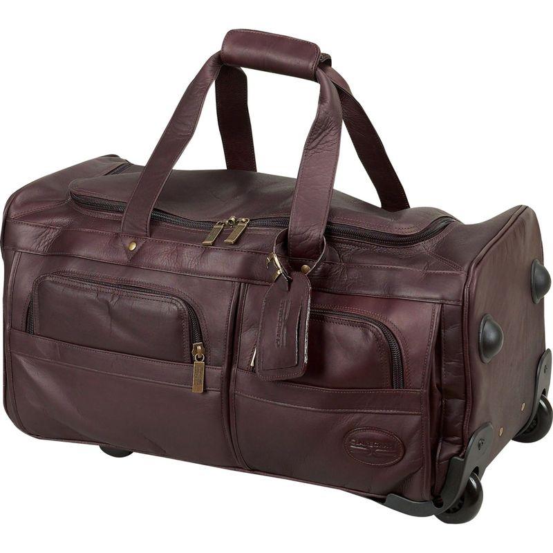 クレアーチャイス メンズ スーツケース バッグ 22 Rolling Duffel Cafe