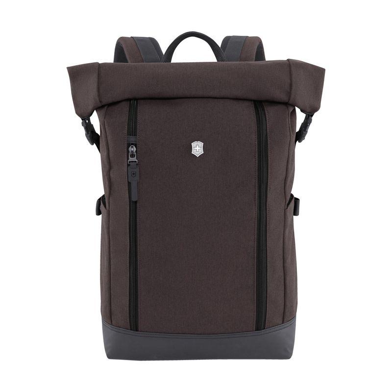 ビクトリノックス メンズ スーツケース バッグ Altmont Classic Rolltop Laptop Backpack Black