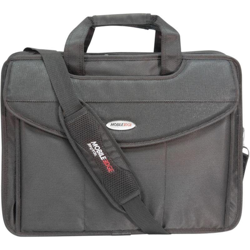 モバイルエッジ メンズ スーツケース バッグ Premium V-Load 2.0 - 17.3 Black