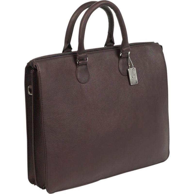 クレアーチャイス メンズ スーツケース バッグ Sarita iPad Briefcase Cafe