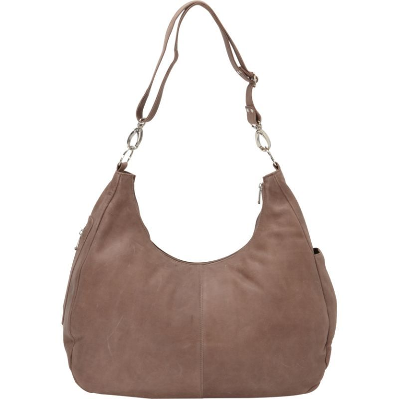 ピエール メンズ ボディバッグ・ウエストポーチ バッグ Large Convertible Crossbody Bag Toffee- eBags Exclusive