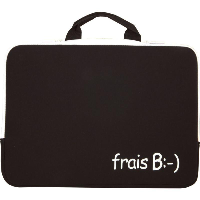 アーバンファクトリー メンズ スーツケース バッグ 15 Sleeve White
