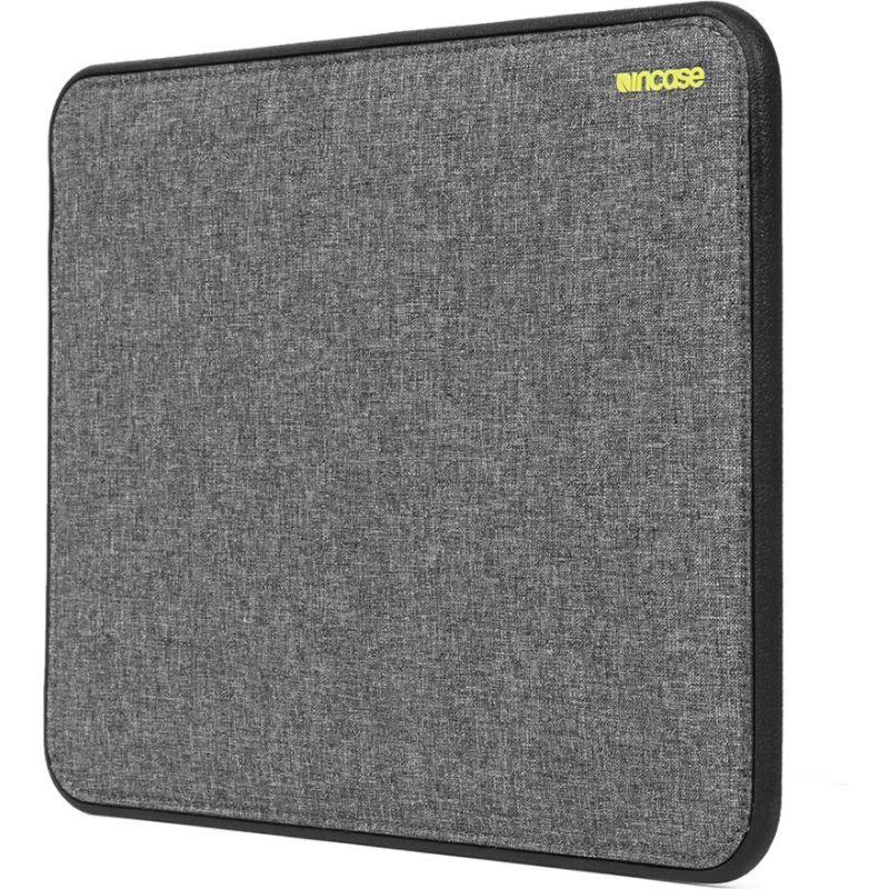 インケース メンズ スーツケース バッグ Icon Sleeve with Tensaerlite 11 MacBook Pro Black/Slate