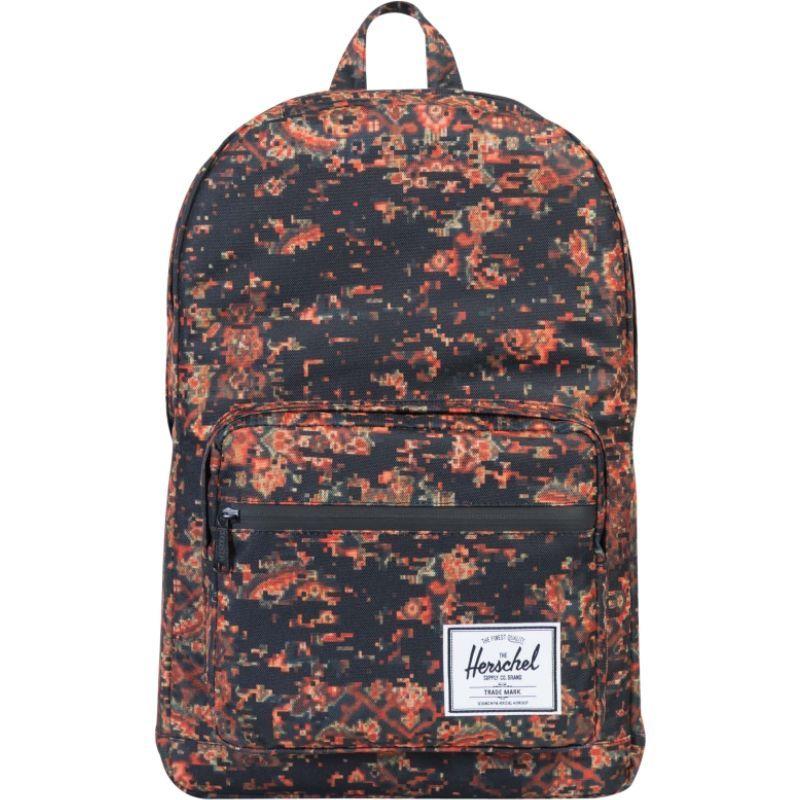 ハーシェルサプライ メンズ バックパック・リュックサック バッグ Pop Quiz Laptop Backpack- Sale Colors Century