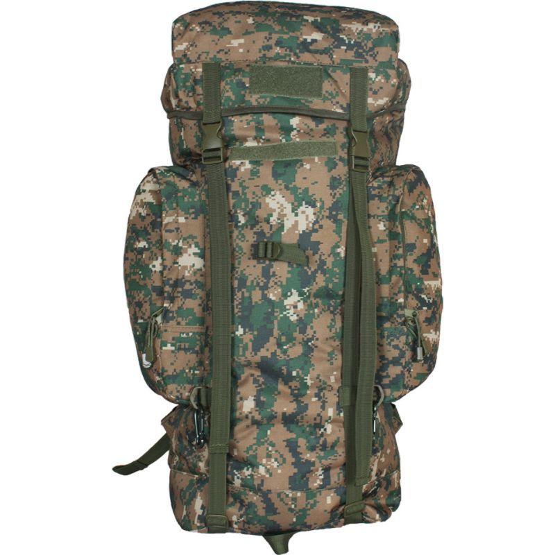 フォックスアウトドア メンズ ボストンバッグ バッグ Rio Grande 75L Backpack Digital Woodland
