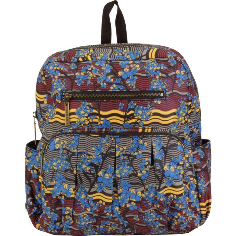 ハダキ メンズ ショルダーバッグ バッグ Urban Backpack Forget Me Nots