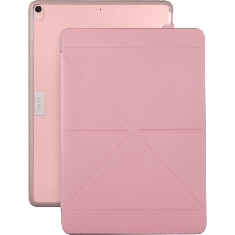 モシ メンズ PC・モバイルギア アクセサリー VersaCover for iPad Pro 10.5 Pink