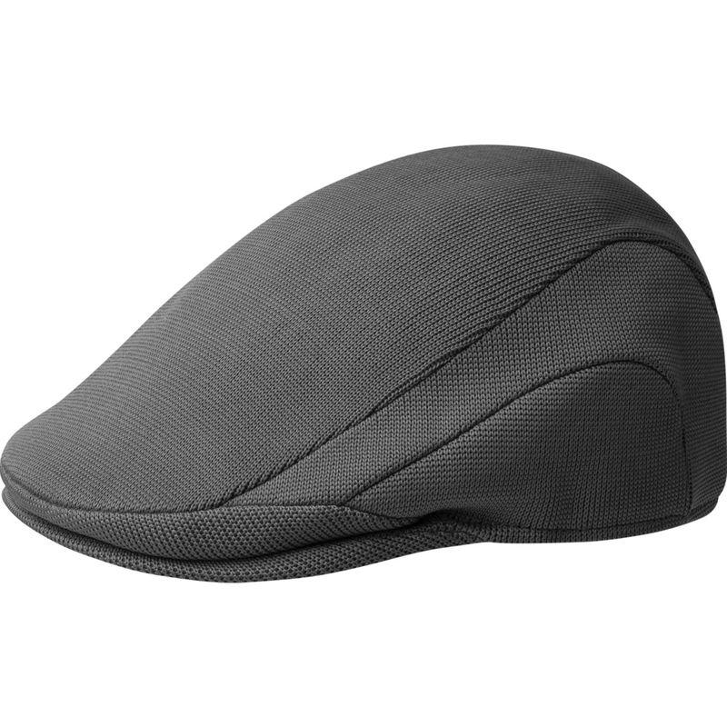 カンゴール メンズ 帽子 アクセサリー Tropic 507 Hat S - Charcoal