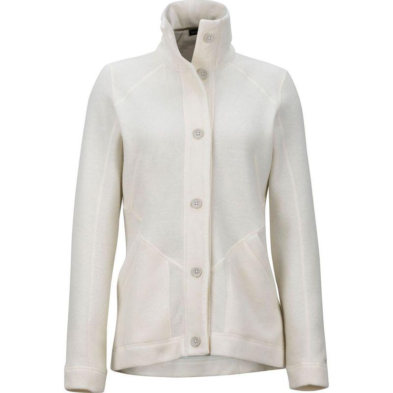 マーモット レディース ニット・セーター アウター Womens Olivia Sweater M - Oatmeal