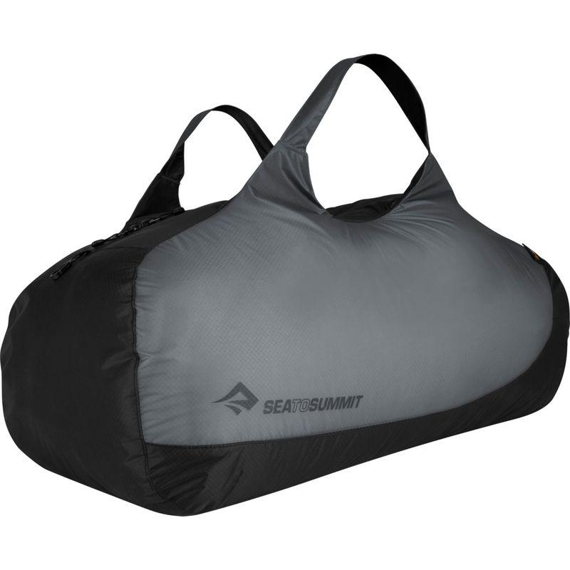 シートゥーサミット メンズ スーツケース バッグ Ultra-Sil Duffle Bag - 40L Grey