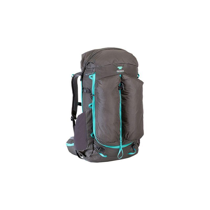 マウンテンスミス レディース バックパック・リュックサック バッグ Womens Scream 50 Hiking Backpack Mint