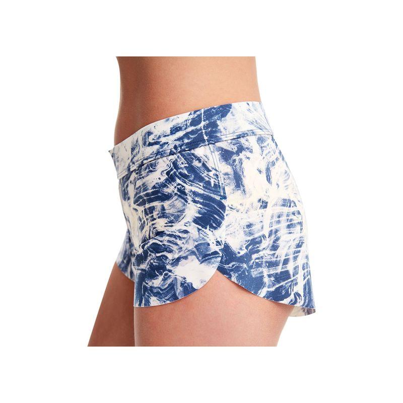 ロル レディース カジュアルパンツ ボトムス Belize Shorts XS - Isle Blue Ocean Marble