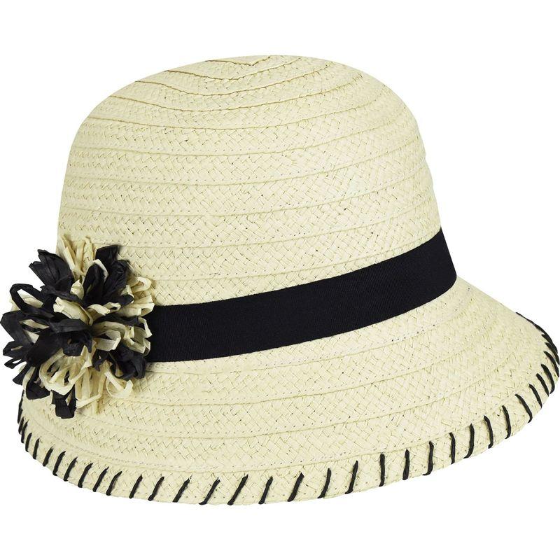 ベトマール メンズ 帽子 アクセサリー Kiki Hat One Size - Natural