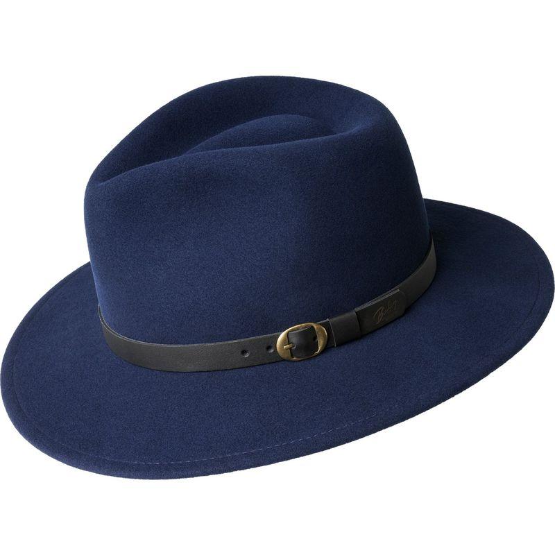 送料無料 サイズ交換無料 ベーリー オブ ハリウッド メンズ アクセサリー 帽子 S - Eclipse ベーリー オブ ハリウッド メンズ 帽子 アクセサリー Briar Hat S - Eclipse