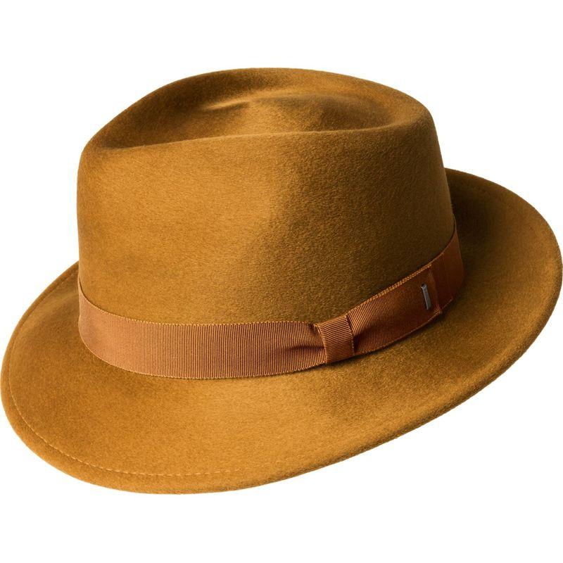 送料無料 サイズ交換無料 ベーリー オブ ハリウッド メンズ アクセサリー 帽子 S - Satchel ベーリー オブ ハリウッド メンズ 帽子 アクセサリー Macrae Hat S - Satchel