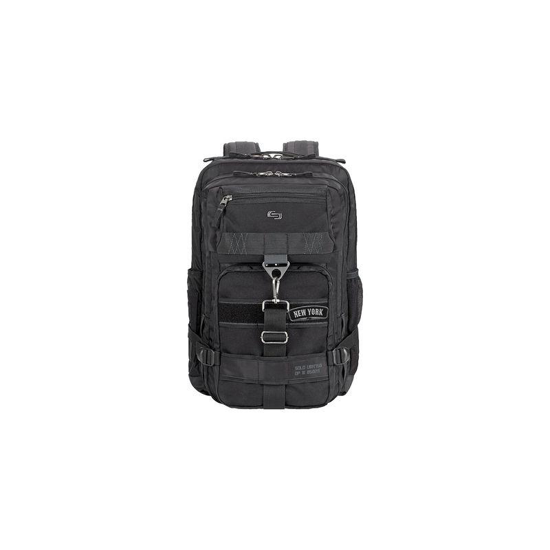ソロ メンズ スーツケース バッグ Altitude 17.3