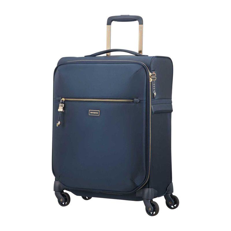 サムソナイト メンズ スーツケース バッグ Karissa Biz 20