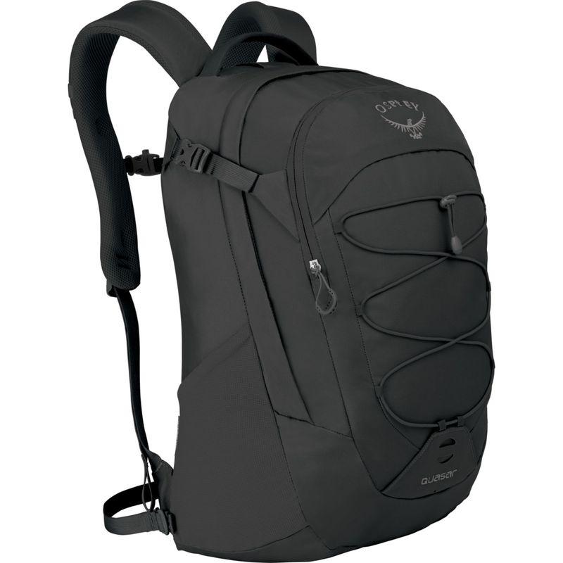 オスプレー メンズ スーツケース バッグ Quasar Laptop Backpack Sentinel Grey
