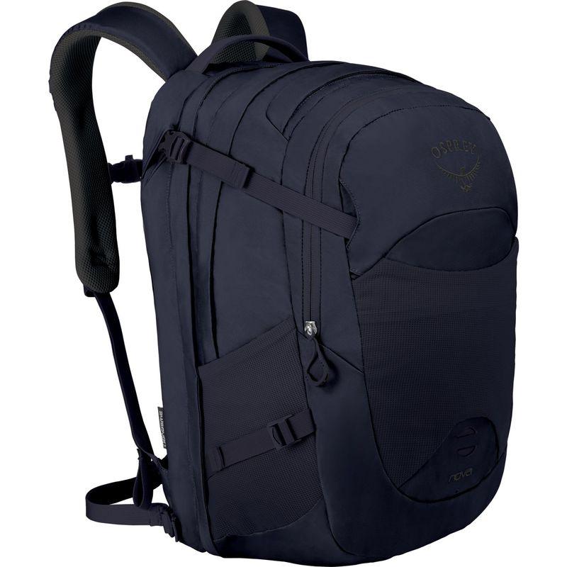 オスプレー メンズ スーツケース バッグ Nova Laptop Backpack Juneberry Purple