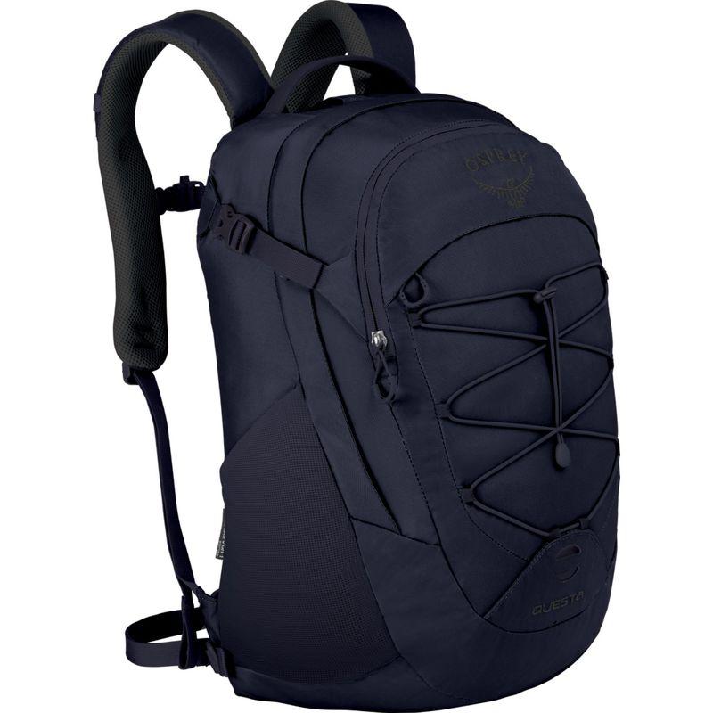 オスプレー メンズ スーツケース バッグ Questa Laptop Backpack Juneberry Purple