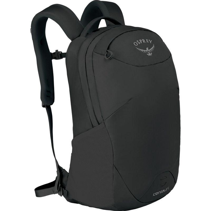 オスプレー メンズ スーツケース バッグ Centauri Laptop Backpack Sentinel Grey