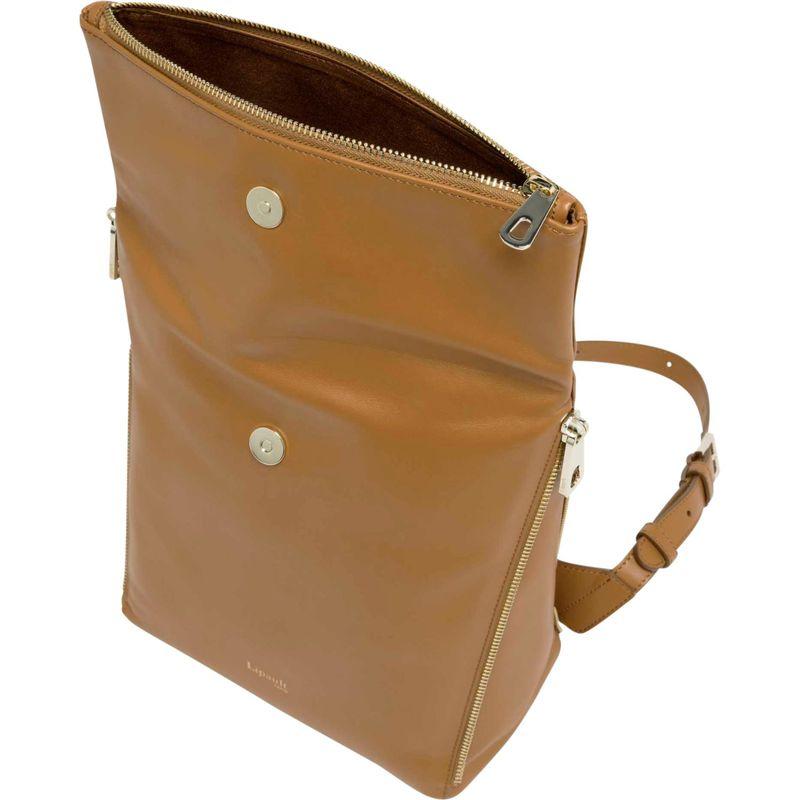 リパルトパリ メンズ バックパック・リュックサック バッグ Rendez Vous Small Backpack CaramelhdrtsQ