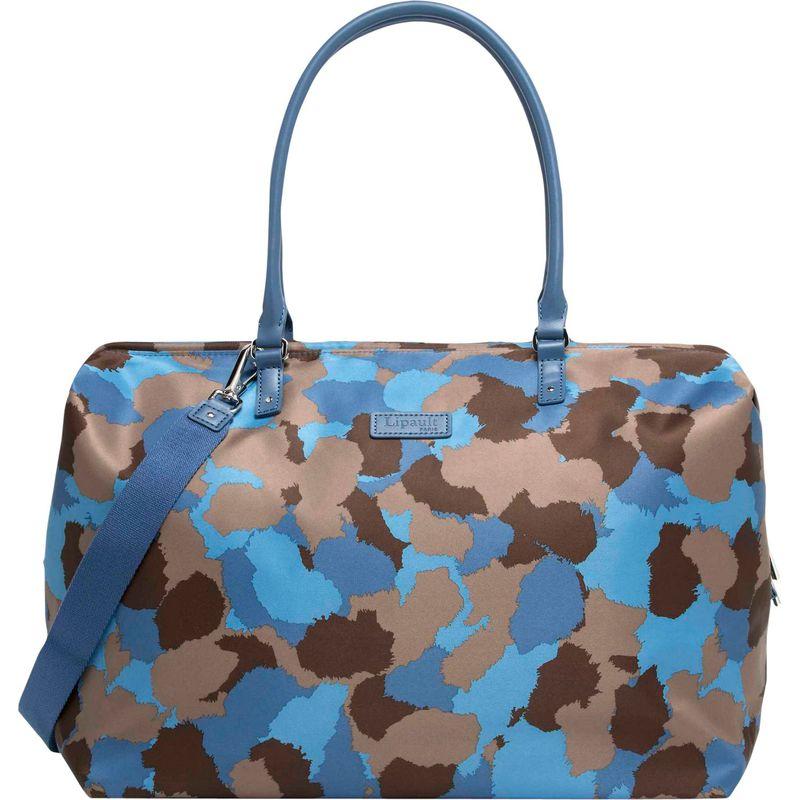リパルトパリ メンズ スーツケース バッグ Frozen Land Medium Weekend Bag 2.0 Camo/Icy Blue/Taupe