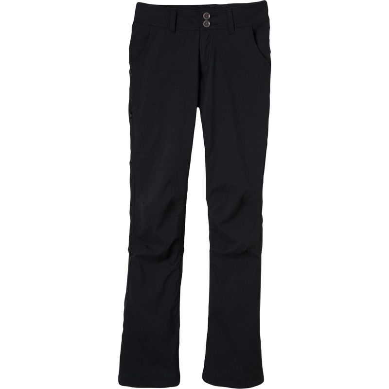 プラーナ レディース カジュアルパンツ ボトムス Halle Pants - Tall Inseam 6 - Black