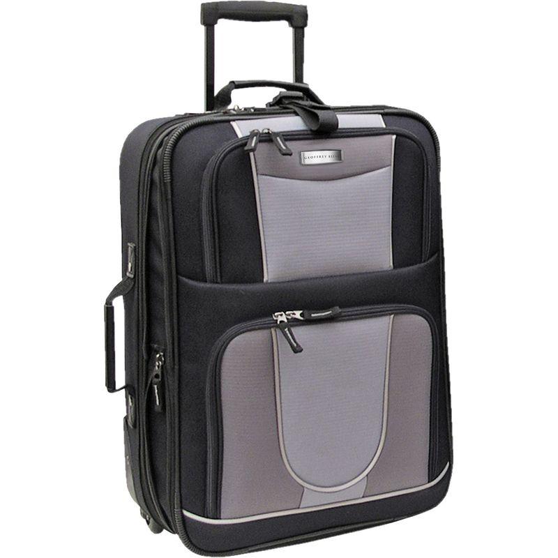 ジオフレイビーン メンズ スーツケース バッグ 21