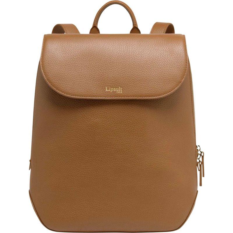 リパルトパリ メンズ スーツケース バッグ Invitation Laptop Medium Backpack Caramel